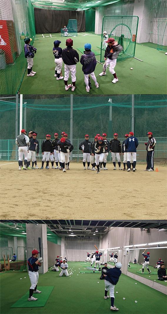 香川ベースボールアカデミー